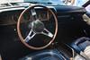 AZ, Williams Car Show<br /> 1970 Plymouth Cuda Interior