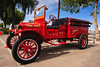 1919 Ford Model-T Fire