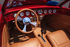 1933-Ford-Roadster Dart-Interior
