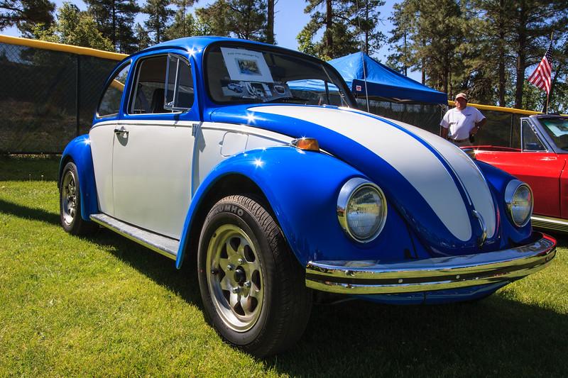 1968 VW-Bug