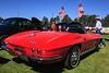 1964 Chevy-Corvette
