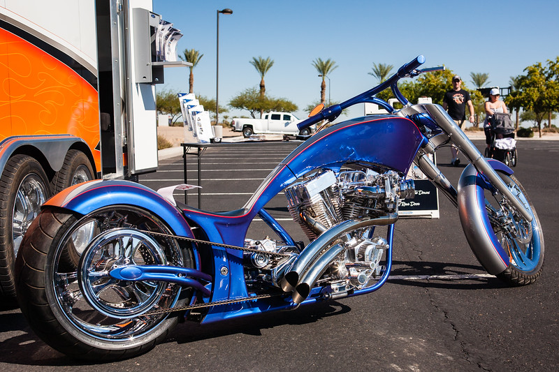 Westgate Car Show - Glendale, AZ 2013-10-19-126