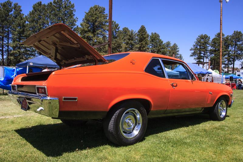 1970 Chevy-Nova