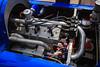 1927 Model-T Ford 4 Cylinder Flathead Engine<br /> 5 Bearing Crank<br /> Custom Head<br /> Garrett Turbo<br /> Haltech E6X Engine Mgmt System<br /> Isky Cam<br /> Hewland 5sp Transmission