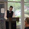 Nathan Brown, Senior Thesis Defense