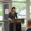 Rachel McFarland, Senior Thesis Defense