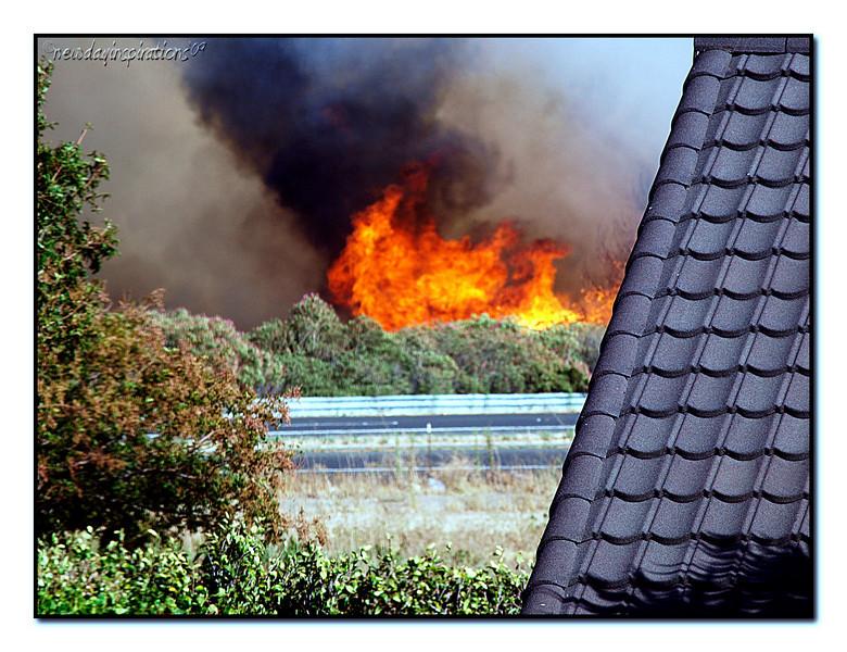 Cordelia Fire