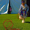 Litchfield, AZ-Arts Festival-Yellow Bird Indian Dancers-2008-107