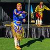 Litchfield, AZ-Arts Festival-Yellow Bird Indian Dancers-2008-112