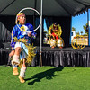 Litchfield, AZ-Arts Festival-Yellow Bird Indian Dancers-2008-106