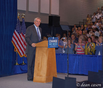 Governor Bill Ritter