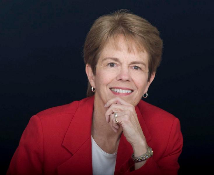 State Representative Sue Schafer