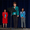 Mona Merchant, 1st Vice Chair JeffCo Dems, State Board of Education Jane Goff, CU Regent Monisha Merchant