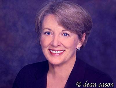 State Senator Deanna Hanna
