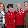 State Senator Evie Hudak, State Board of Education Jane Goff, State Representative Sara Gagliardi & U.S. Rep. Ed Perlmutter