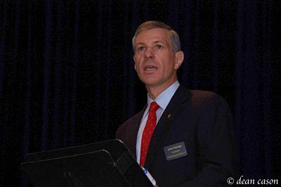 Congressional District 6 candidate John Flerlage