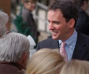 Andrew Romanoff  U.S. Senate Candidate