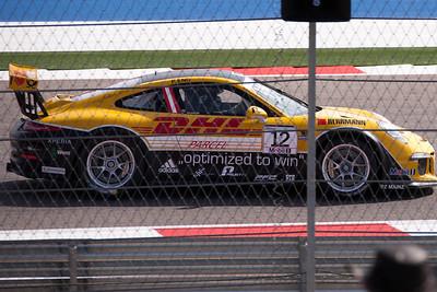 GP F1 Austin - 2014