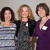 Liane Morrison, Cindy Stevenson & Lisa Weil