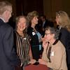 Shepard Neville, Former Denver Councilwoman Susan Barnes-Gelt and Anna Jo Haynes
