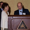 Honoree Elaine Berman & Sam Gary of The Piton Foundation