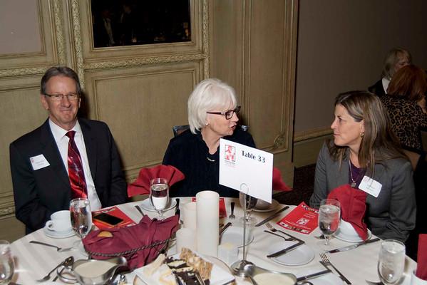 Mayor Bob Murphy & Kathleen Askelson