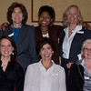 Great Education Staff (2012):  Bottom Row, l-r -- Casey Shea (Outreach Director), Liane Morrison (Executive Director), Eva Cherin (Organizational Coordinator).  Top Row, l-r -- Lisa Weil (Director of Policy & Communications), Janiece Mackey (Diversity Outreach Organizer), Sue Catterall (Metro Field Organizer).