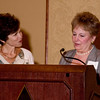 Honoree Elaine Gantz Berman with Event Chair Paula Herzmark