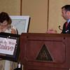 Elaine Gantz Berman & Great Ed Board Member Rich Benenson