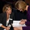 Great Ed Board Chair Margie Adams & 9 News Anchor Cheryl Preheim