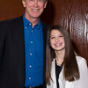 Governor Hickenlooper and Hayley Stromberg