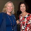 Sue Catterall & Liane Morrison