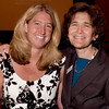 Great Education Colorado's first honoree Cary Kennedy & Lisa Weil