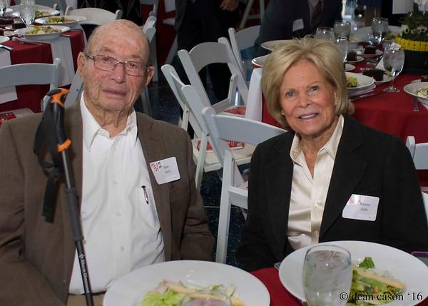 Sam & Nancy Gary