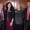 Great Ed Board Members Paul Teske, Jamie Sarche, Vicki Mattox & Rich Benenson