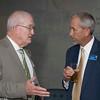 Stan Scheer & Brian Ewart