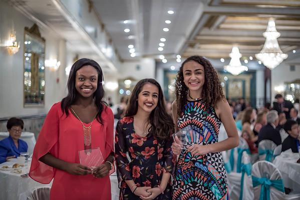 KHS Band Banquet 05-06-2016