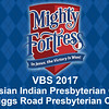 Mighty Fortress VBS 2017 INTERVIEWS