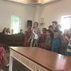 Sunday, July 16, 2017 VBS Kids Bible Verse Proverbs 30:5