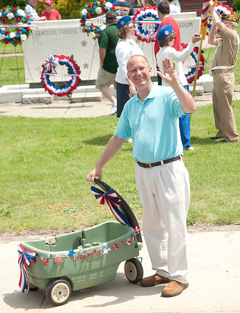 Memorial Day 2011 Patchogue NY
