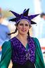 AZ-Apache Junction-Renaissance Festival-2011-03-26-108<br /> <br /> A member of the jugglers act.