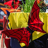 AZ-Apache Junction-Renaissance Festival-2011-03-26-221<br /> <br /> Giant, Colorful winged creatures.