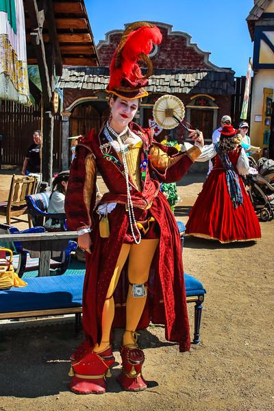AZ-Apache Junction-Renaissance Festival-2008-03-22-5005
