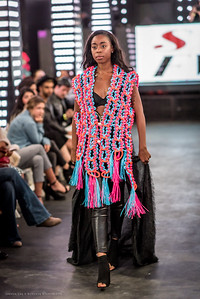 SF Fashion Week (Emerging Designers)