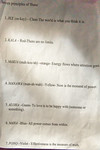 Seven Principals of Huna