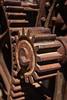 Rusty Old Gears
