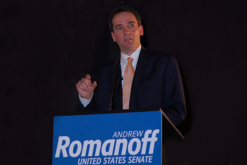 Andrew Romanoff