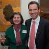 Linda Rockwell & Andrew Romanoff