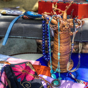 Handcrafted Item Imported By Canadian Women for Women in Afghanistan