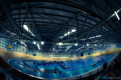 Velodrome The velodrome